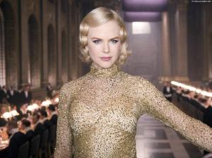 Nicole Kidman in 'The Golden Compass' - Source