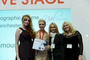 3rd Place Fashion - Holly Merrington