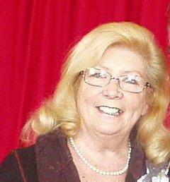 Jeanette Redmond
