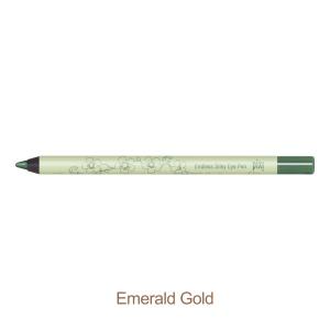 Endless Silky Eye Pen-No12-EmeraldGold-07NOV12