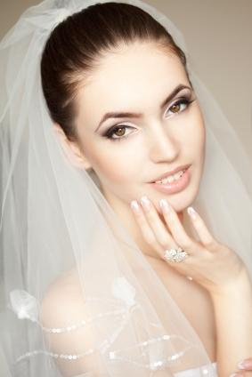 Bridal Makeup Naturals : East meets West - WarpaintMag