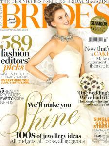 Brides cover mar apr 2014