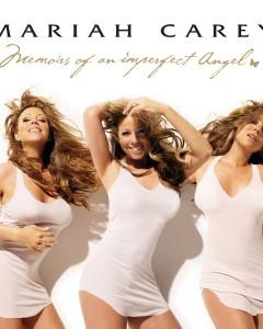 Kristofer Mariah Carey album cover
